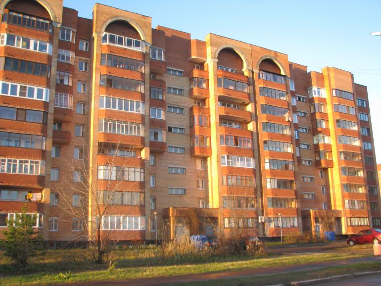 Специалисты зафиксировали повышение цен на вторичном рынке квартир Дубны